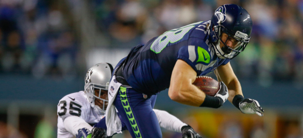 Invitation to Kids of all ages from Seattle Seahawks Cooper Helfet