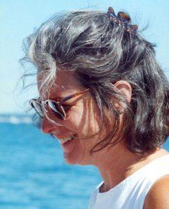 Jane Ahrens