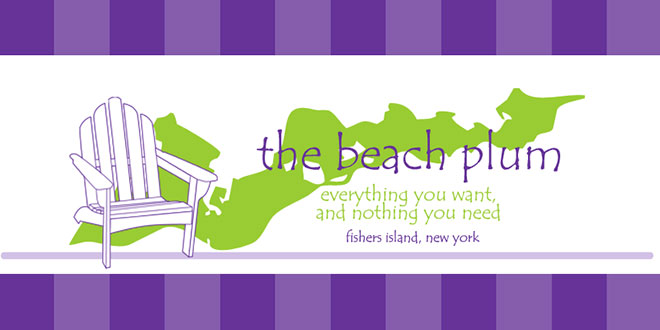 Beach Plum Summer Happenings