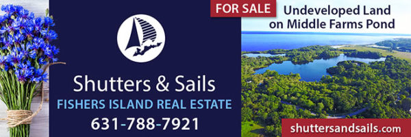 Shutters & Sails Fishers Island Real Estate