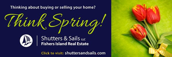 Shutters and Sails Real Estate