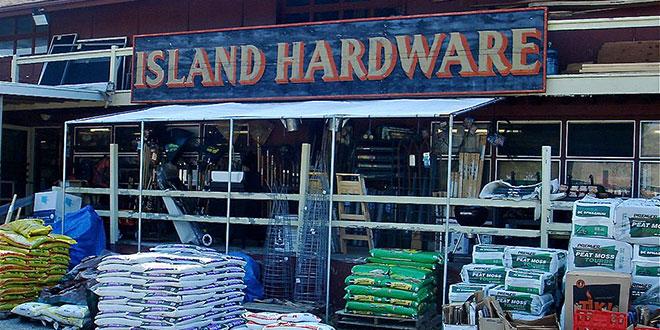 Island Hardware
