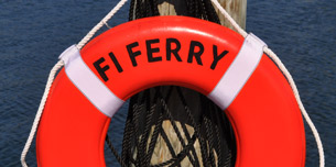 Job Opening: Fishers Island Ferry District Freight Staff Position