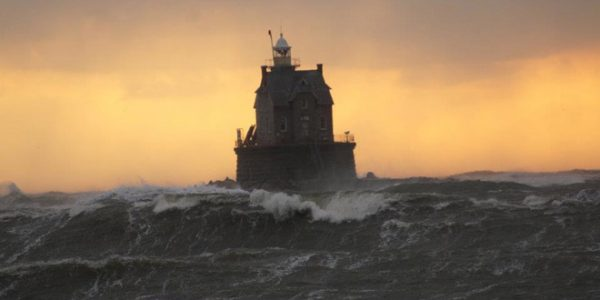 PUBLIC HEARING: Race Rock Light Station as Historic Landmark