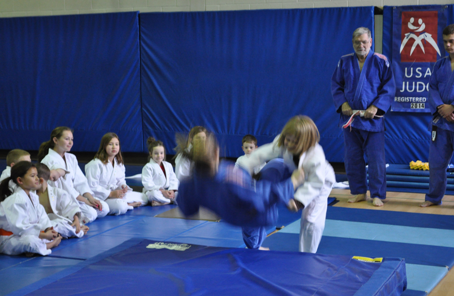 Fishers Island Judo Promotions – FishersIsland net