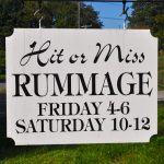 Rummage-Sign-660SQ