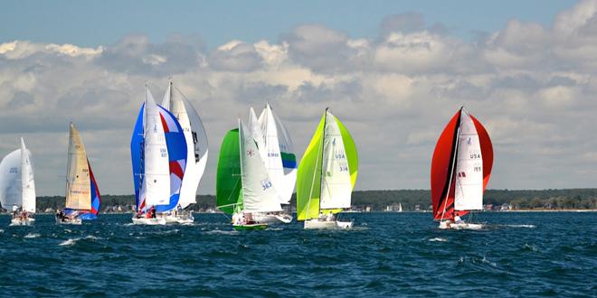 FIYC Round Island Race 2015
