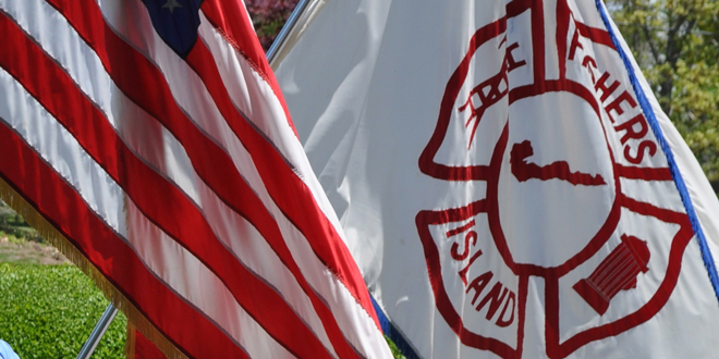 Fire District Commissioner Election