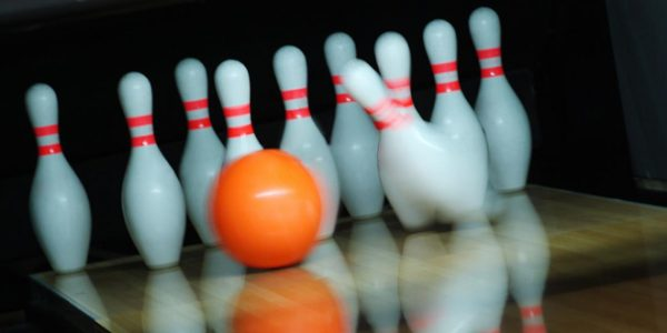 Winter Bowling Update from the Island Community Center
