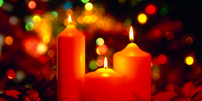 Candles-xmas-church-services-660x330