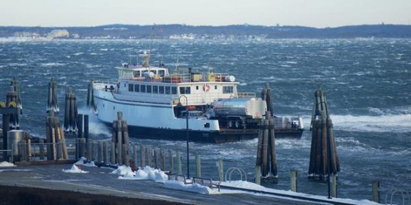 Legal Notice: RFP for Ferry Munnatawket Repowering