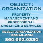 Object Organization