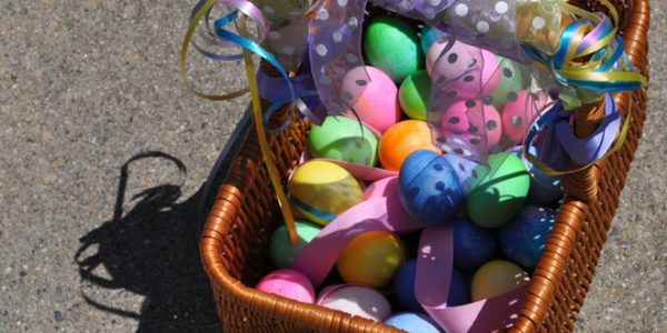 IPP Easter Egg Hunt
