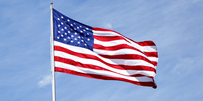 Support Your American Legion: Fly a Flag