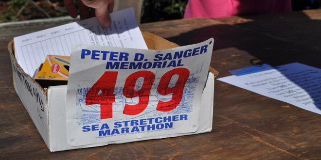 2019 Sea Stretcher Marathon