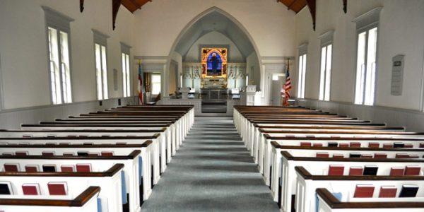 St. John's Church 2018 Summer Schedule