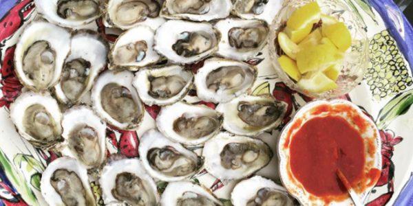 Farmed LI shellfish added to state's 'Grown & Certified' program