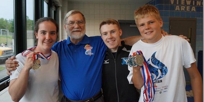 Fishers Island Judo Champions