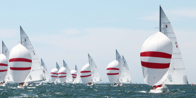 Fishers Island Wins 2015 IOD Worlds