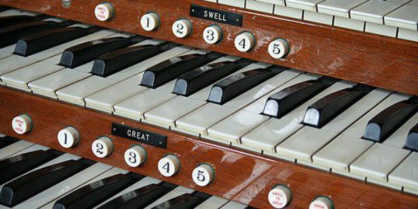 Organ Recital at Union Chapel
