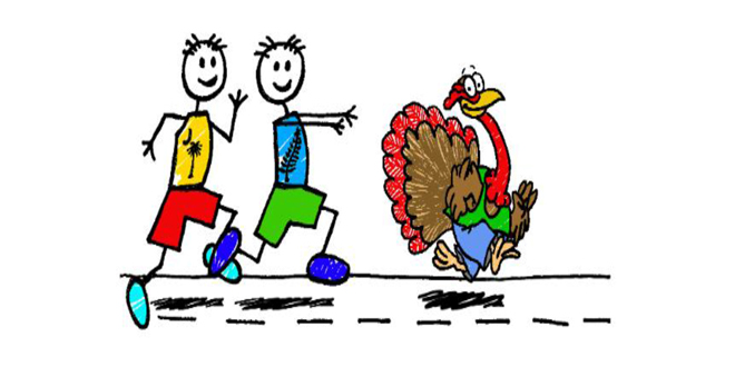 FICC's 5th Annual Turkey Trot