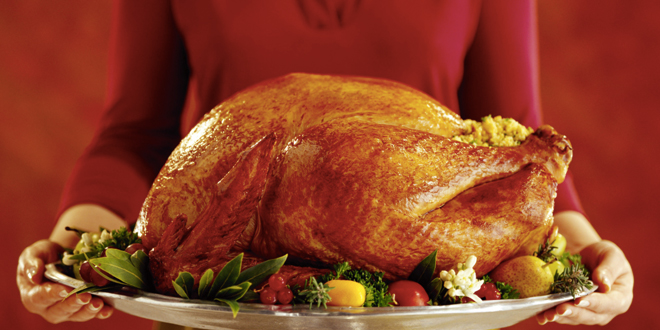 Order your Thanksgiving Turkey Today