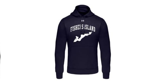 Island Pride Sweatshirts