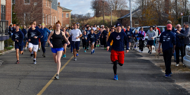 5th Annual Community Center Turkey Trot
