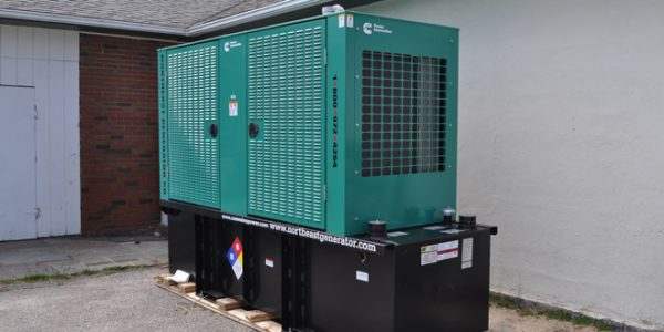 Fishers Island Emergency Shelter Generator Funding Needed