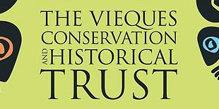Ellen Parker Honored by Vieques Conservation & Historical Trust