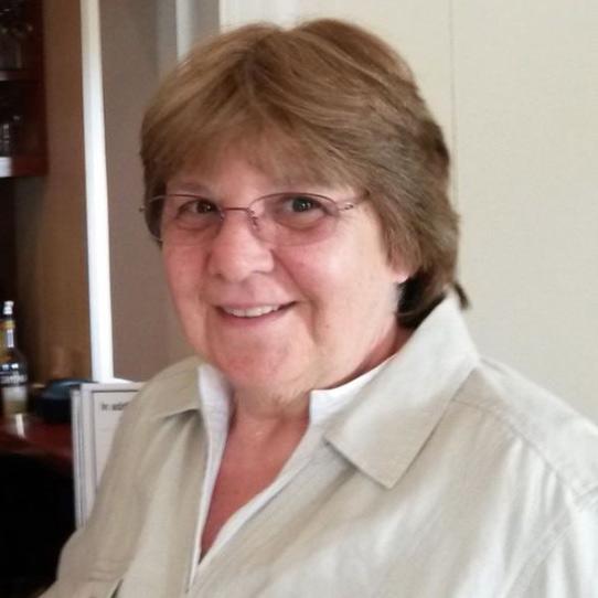 IN MEMORIAM: Rachel Desrochers