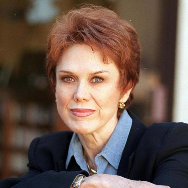 IN MEMORIAM: Nancy Dow Aniston
