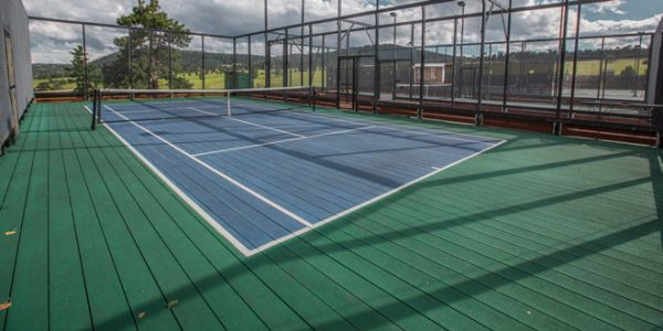 Paddle Tennis is coming to Fishers