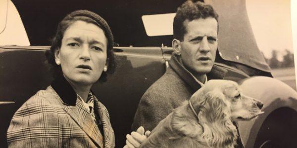 Gertrude Sanford Legendre: The Socialite Spy