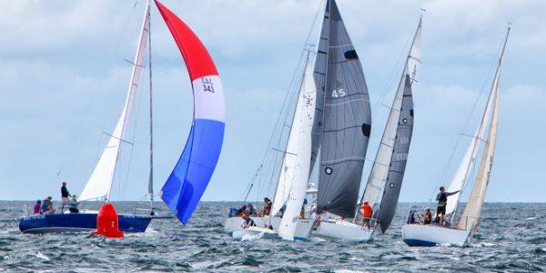 61st Annual Fishers Island Yacht Club 'Round Island Race