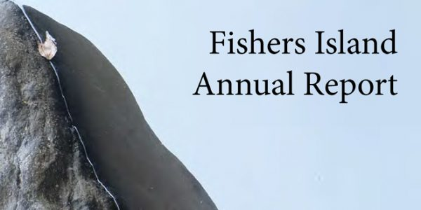 2016 Fishers Island Annual Report