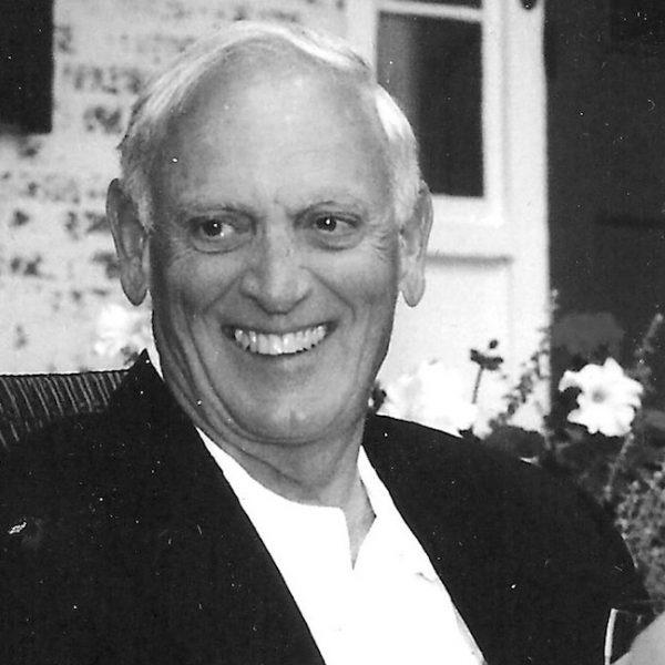 IN MEMORIAM: John Ely 'Sandy' Riegel