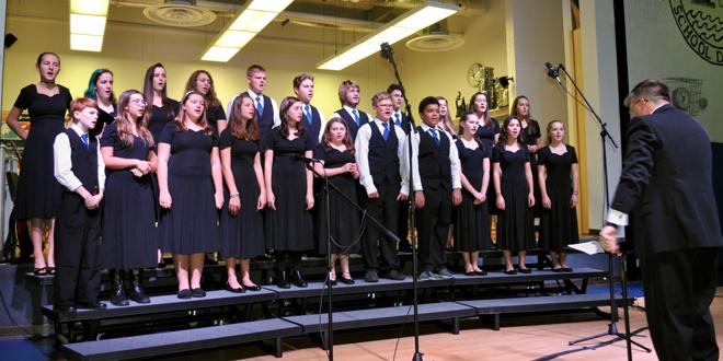 Fishers Island Chorus