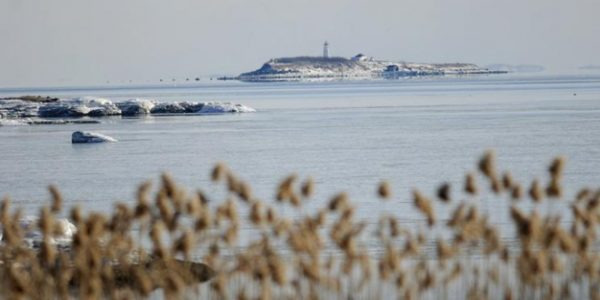 New York To Sue Over L.I. Sound Dredging