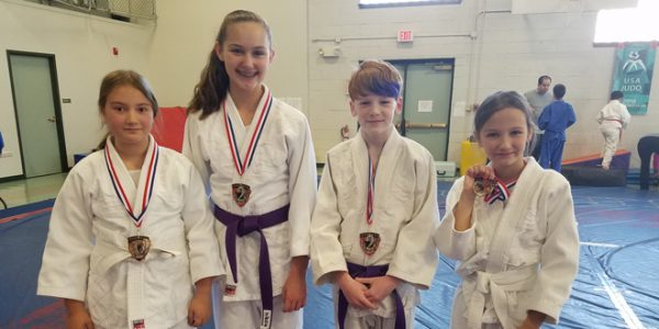 Fishers Island Judo Club