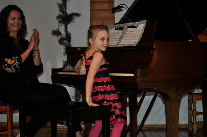 edbf80f23d9b The wonderful recital was followed by a short awards presentation and a  delicious potluck dinner provided by the piano students  families and  friends.