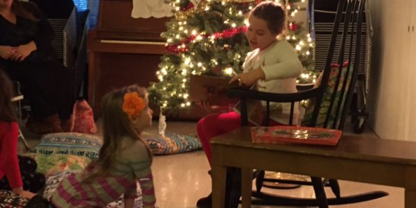 Children, Cookies and Carols...A Perfect Island Start to the Christmas Season