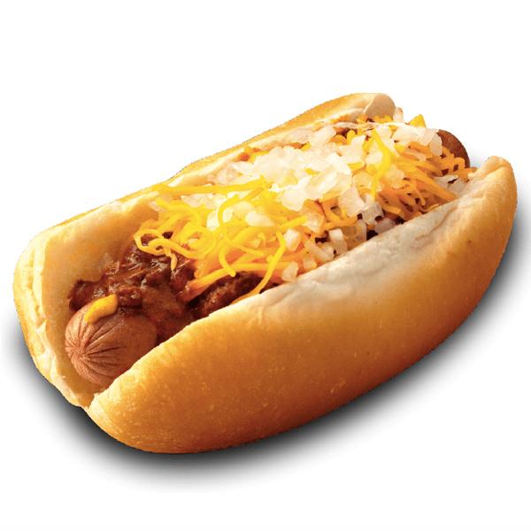 Hot Dog Lunch Fundraiser