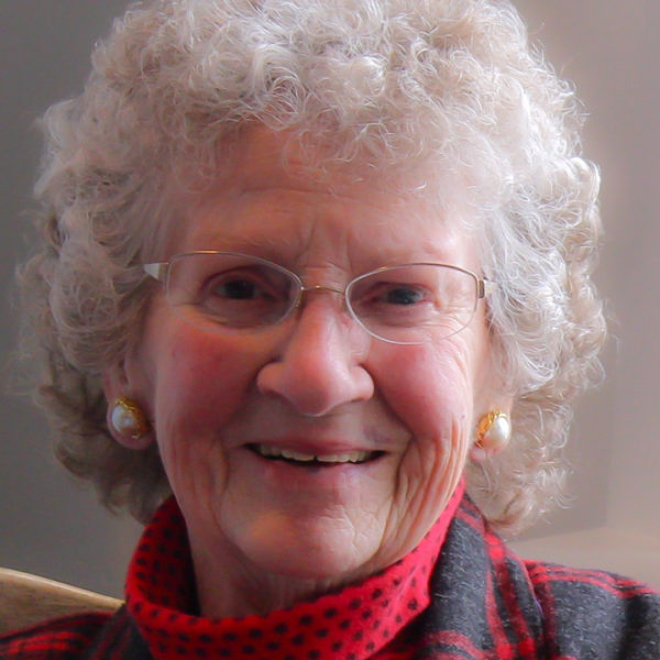 "IN MEMORIAM: Margaret ""Peggy"" O'Connor Partch"