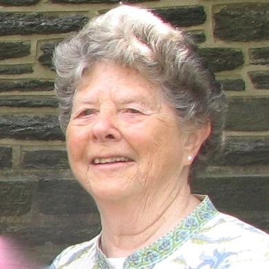 IN MEMORIAM: Louise Genereux Doyen