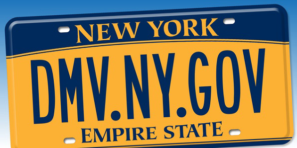 NY DMV issues warning: Fake Traffic Ticket Email Scam