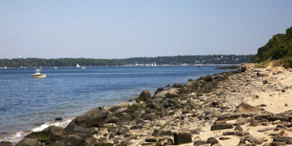 NY Sues EPA Over Long Island Sound Dumping Site