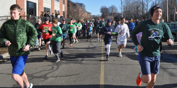 Community Center's 7th Annual Turkey Trot
