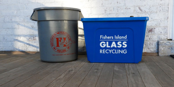 Waste Management District to Implement Glass Only Recycling