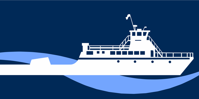 Subscribe to the Ferry's Email Mailing List